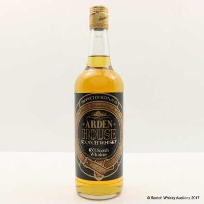 Arden House Blended Whisky