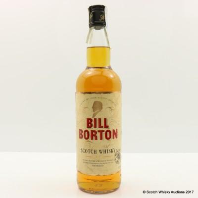 Bill Borton Finest Scotch Whisky
