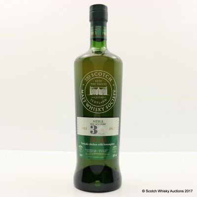 SMWS 59.45 Teaninich 1983 29 Year Old 30th Anniversary Bottling