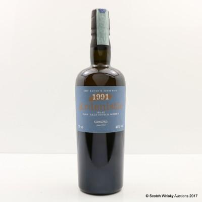 Ardenistle 1991 Samaroli