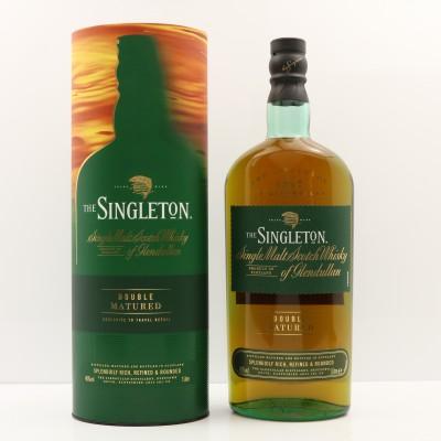 Singleton of Glendullan Double Matured 1L