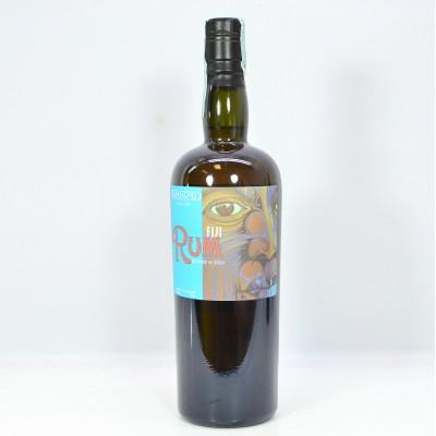 Samaroli Fiji Rum