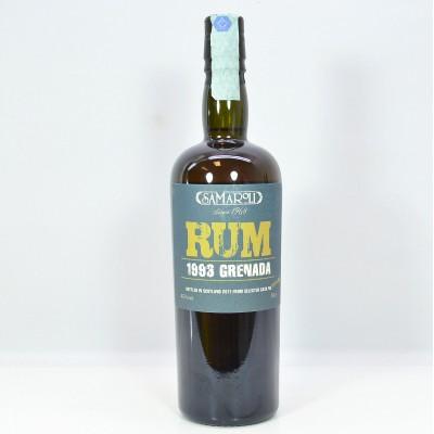 Samaroli Rum 1993 Grenada