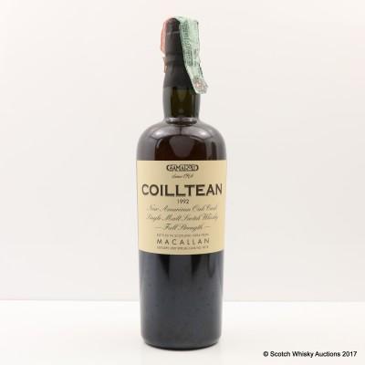 Macallan 1992 Single Cask #8518 Samaroli