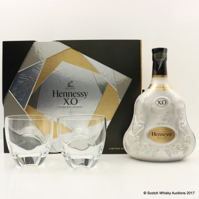 Hennessy XO Cognac Limited Edition
