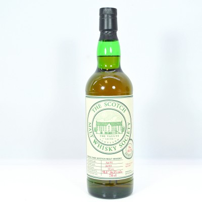 SMWS 24.72 Macallan 1991 12 Year Old