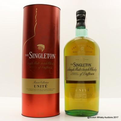 Singleton of Dufftown Unite 1L