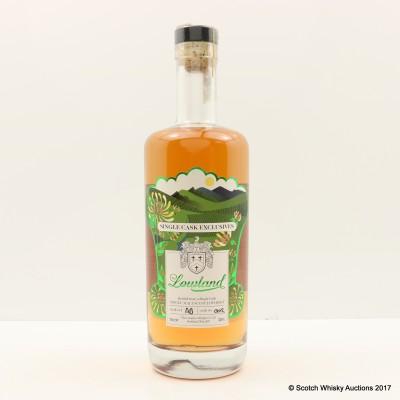 Lowland Single Cask Creative Whisky Co