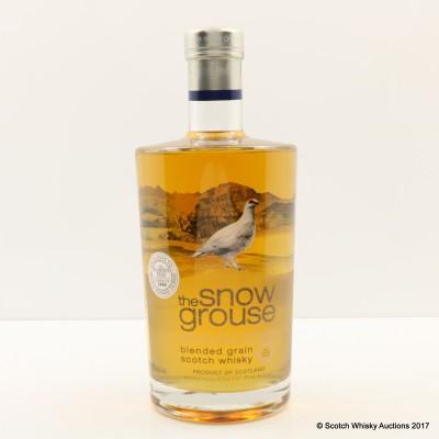 Snow Grouse 75cl