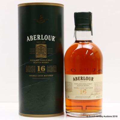Aberlour 16 Year Old 75cl