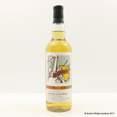Clynelish 21 Year Old Art Of Whisky