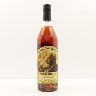Pappy Van Winkle 15 Year Old Family Reserve 75cl