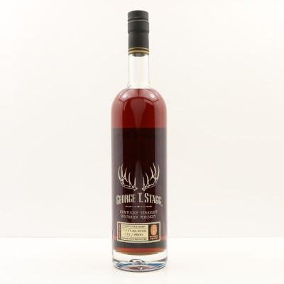 George T Stagg 2016 Release 75cl