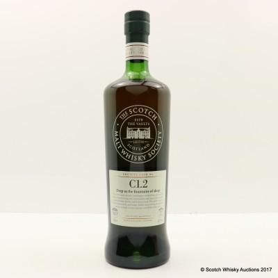 SMWS C1.2 XO Island Cognac