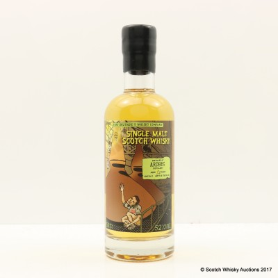 Boutique-y Whisky Co Ardbeg 12 Year Old Batch #7 50cl