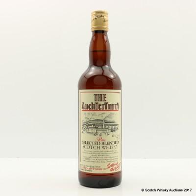 Auchterturra Blended Scotch Whisky