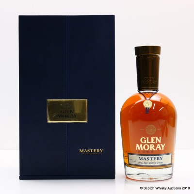 Glen Moray Mastery Limited Edition