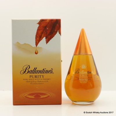 Ballantine's 20 Year Old Purity 50cl