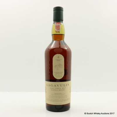 Lagavulin Triple Matured 2013 Edition Friends Of The Classic Malts Exclusive