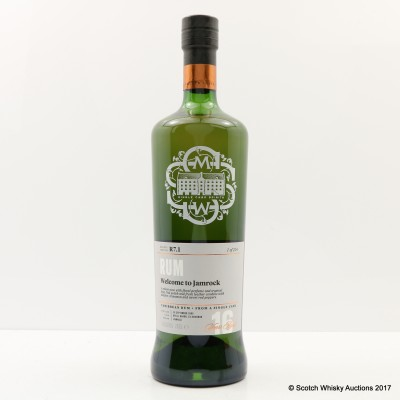 SMWS R7.1 Hampden 2000 16 Year Old