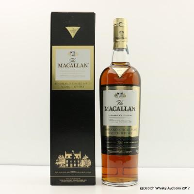 Macallan President's Edition