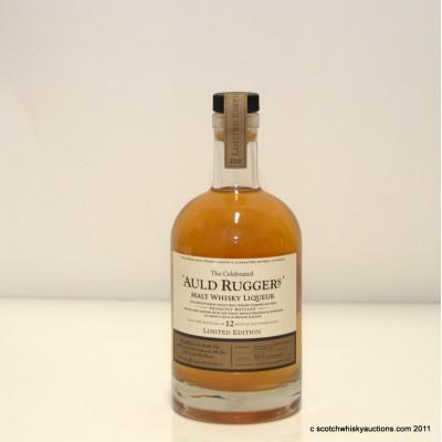 Auld Ruggers Liqueur