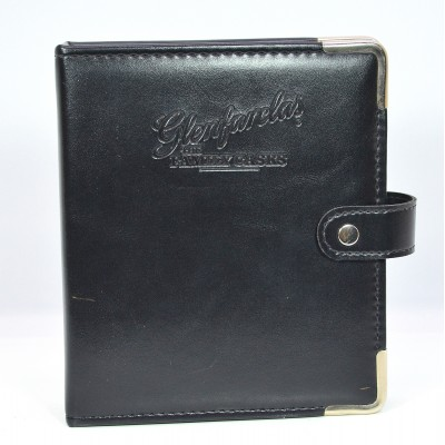 Glenfarclas The Family Casks Tasting Notes In Leather Folder