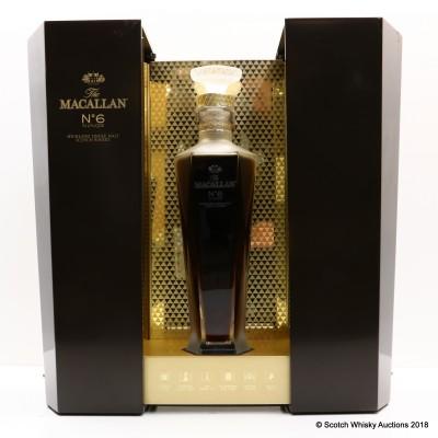 Macallan Lalique No 6