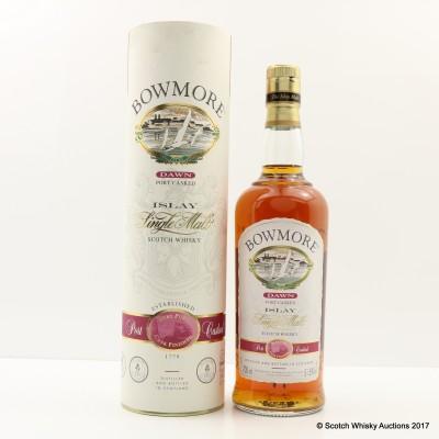 Bowmore Dawn