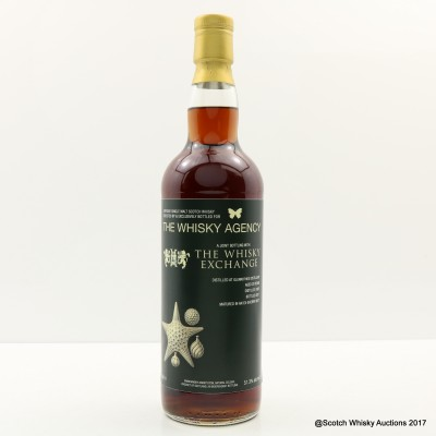 Glenrothes 1997 20 Year Old Whisky Agency