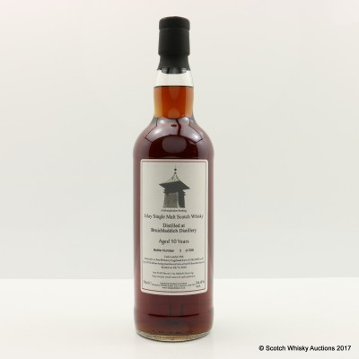 Bruichladdich 2006 10 Year Old Whisky Broker