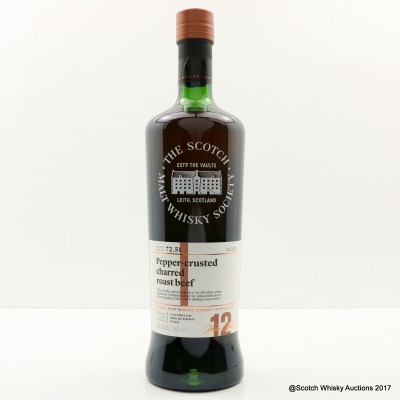 SMWS 72.51 Miltonduff 2004 12 Year Old