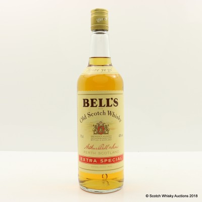 Bell's Extra Special Blend 75cl