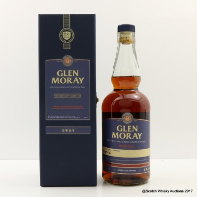 Glen Moray 2005 Hand Filled Burgundy Cask