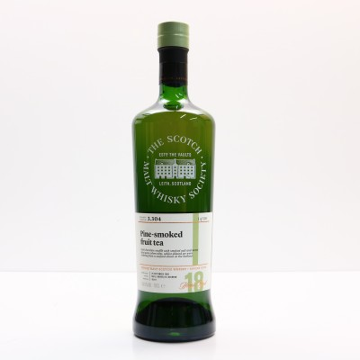 SMWS 3.304 Bowmore 1998 18 Year Old