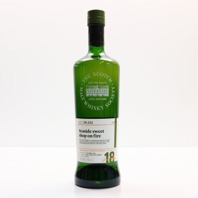 SMWS 29.232 Laphroaig 1998 18 Year Old