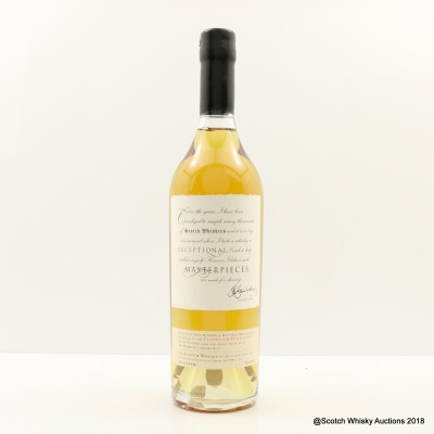 Clynelish 1996 16 Year Old Masterpieces Speciality Drinks
