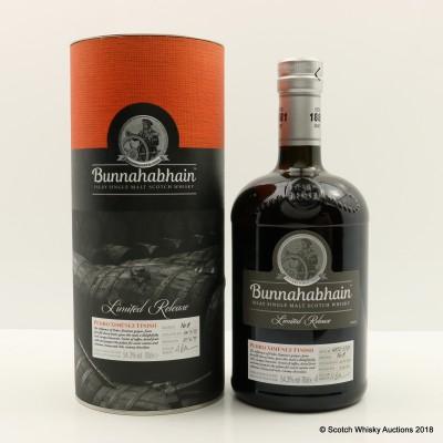 Bunnahabhain 2003 Pedro Ximenez Finish Limited Release