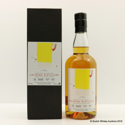 Chichibu 2011 Single Cask #3303