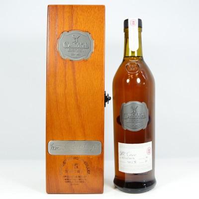 Glenfiddich Distillery Only Hand Filled 15 Year Old Batch #20