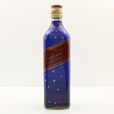 Johnnie Walker Red Label Limited Edition No.1 For Germany