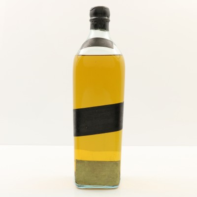Johnnie Walker Old Highland Whisky