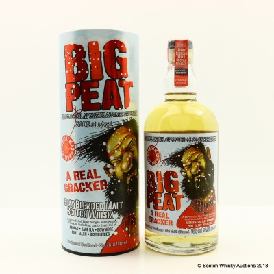 Big Peat 2013 Christmas Edition