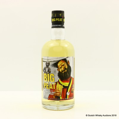Big Peat Belgian Edition 50cl