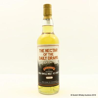 Irish Single Malt XO Part II Nectar Of The Daily Drams