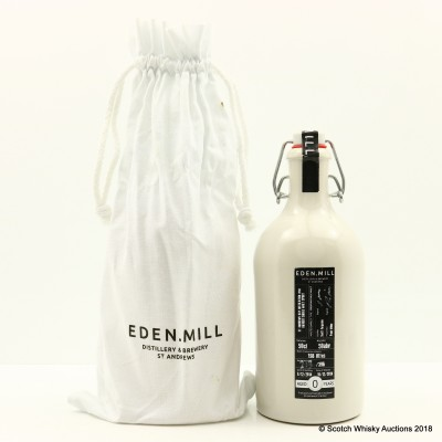 Eden Mill St Andrew's Day Distillation New Spirit 50cl