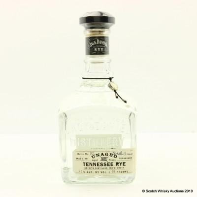 Jack Daniel's Unaged Tennessee Rye Batch #1 75cl