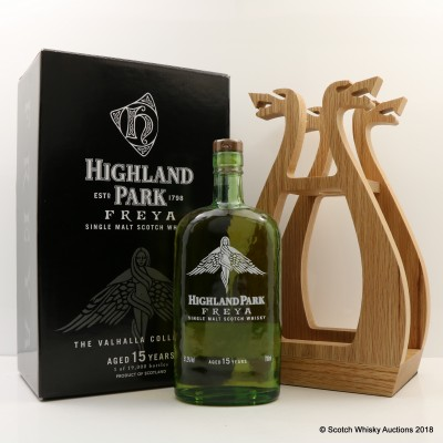 Highland Park 15 Year Old Freya
