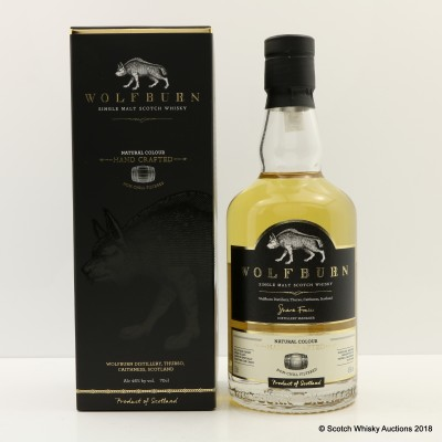 Wolfburn Single Malt