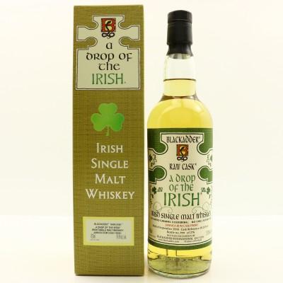 A Drop Of The Irish Blackadder